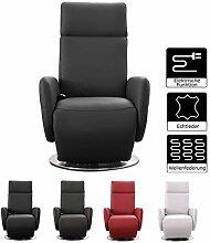 Cavadore TV-Sessel Cobra mit 2 E-Motoren und