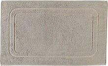 Cawö Badematte 201 - Größe: 50x80 cm - Farbe: mauve - 374