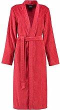 Cawö Damen Bademantel Kimono 3312 M
