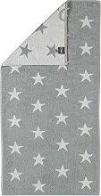 Cawö Duschtuch mit Sternen 70x140cm in76