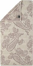 Cawö - Frottier Duschtuch mit Paisley Muster