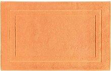 Cawö Home Badematte Classic 303 Mandarine - 316