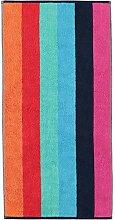 Cawö Home Handtücher Art Blockstreifen 147