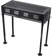 CBWZDJZDS Barbecue Outdoor Vertical Stainless