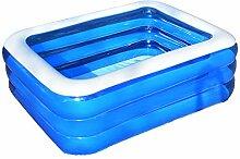 CBWZDJZDS Freibad Kinder Aufblasbare Pool