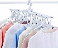 CC CLOTHES Multifunktions-Aufhänger Lagerung