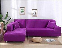 CC.Stars Jacquard-Stretch-Sofabezug,Elastische