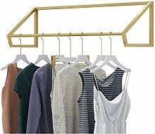 Ccanju Kleiderständer Garderobe, Creative Golden