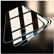 CCDZSW. 3X-Abdeckung Glas-Schirm-Schutz for iPhone