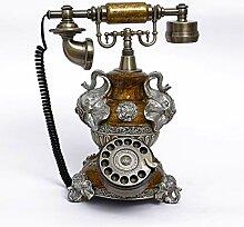 CCF Antikes Telefon Vintage Antikes