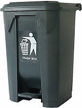 CCJW Große Mülleimer,