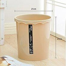 CCJW Haushalt Mülleimer, Küche Wohnzimmer