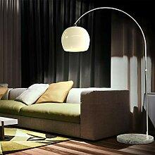 CCLIFE LED E27 Bogenlampe höhenverstellbar