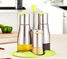 CCLLA Küche Liefert Glas Auslaufsicher Öl