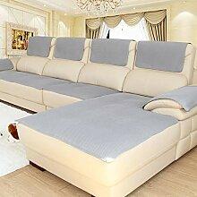 CClz Anti-rutsch Atmungsaktive Sofabezug Für