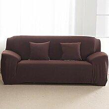 CCMOO Sofa Cover Sofa Hussen Billig Baumwolle Für