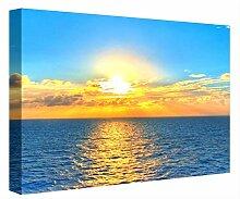 CCRETROILUMINADOS Ckretrolights Sonnenaufgang am
