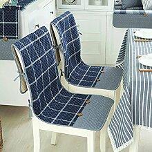 CCYYJJ Ai Home Esstisch Stuhl Sitzkissen