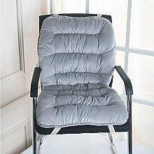CCYYJJ Büro Sitzkissen Thicked Chair Pads Kissen