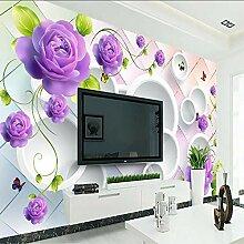 f724b4abe53a4 Tapeten Lila günstig online kaufen | LionsHome