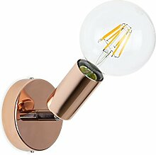 CD Cables-Puntoluce schwenkbar, Wandlampe O