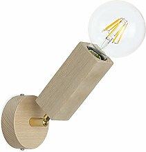 CD Cables-Puntoluce schwenkbar, Wandlampe oder