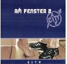 CD City - Am Fenster 2 | INKL DDR Geschenkkarte |