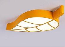 Cdbl -Deckenleuchte Kinderzimmer LED-Lichter Junge