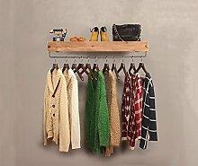 Cdbl-Eisenbekleidung Regale Bekleidung Shop Racks