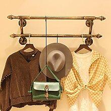 cdbl-Eisenbekleidung Regale Garderoben