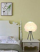 Cdbl-Nachttischlampe Tischlampe, Wohnzimmer