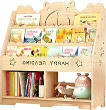 Cdbl Wand Bücherregal Regale Für Kinder