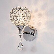 cdbl-Wandlampe Modernes Wohnzimmer führte