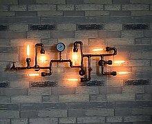 cdbl-Wandlampe Wasser Wandleuchte industrielle