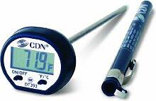 CDN Digitales Bratenthermometer mit Messfühler,