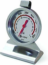 CDN DOT2 ProAccurate Backofen Thermometer