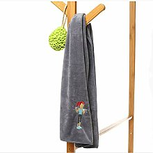 CDOY Persönlichkeit Handtuch Baumwolle Gesicht