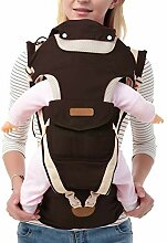 CDREAM Babytrage Für Neugeborene Adapt 10