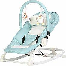 CDREAM Babywippe Babyschaukel Tragbar Swing