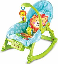 CDREAM Babywippe Wiege Babyschaukel Elektrische