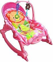 CDREAM Babywippe Wiege Babyschaukel Tragbar Swing