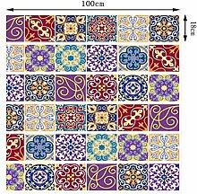 CDW Arabischer Stil Bunte Fliesen Kreative Haus