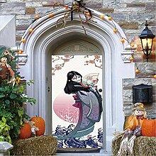 CDW Halloween Japan Lange Zunge Monster Kreative
