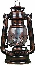 CDwxqBB Exquisite Retro-Petroleumlampe, Superhell,