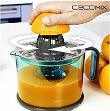 Cecomix Inox 4069 Elektrische Saftpresse 1 L 40W