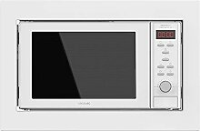 Cecotec GrandHeat 2350 Digitale Einbau-Mikrowelle,