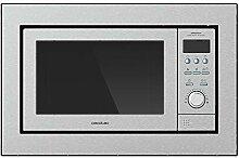 Cecotec GrandHeat 2500 Digitale Einbau-Mikrowelle,