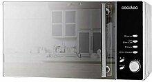 Cecotec Heißluft Microwelle