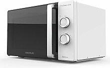 Cecotec Pro Clean 4010 Mikrowelle 700 W Grill 800