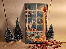 Ced454sy Timco Elektrische Kerze